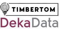 Die DekaData GmbH hat seit der Gründung 1987 Programme und Module bei mehr als 500 Kunden im forstlichen Bereich installiert. Schwerpunkt ist die Entwicklung maßgeschneiderter Lösungen für private und kommunale Forstbetriebe, Forstbetriebsgemeinschaften und forstliche Dienstleistungsunternehmen. Der Zusammenschluss mit TimberTom, dem Profi für digitale forstwirtschaftliche Geschäftsmodelle, sorgt für ein schlagkräftiges Team, das neue, moderne und intuitive Softwarelösungen entwickelt.