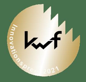 KWF_Innovationsmedaille_2021