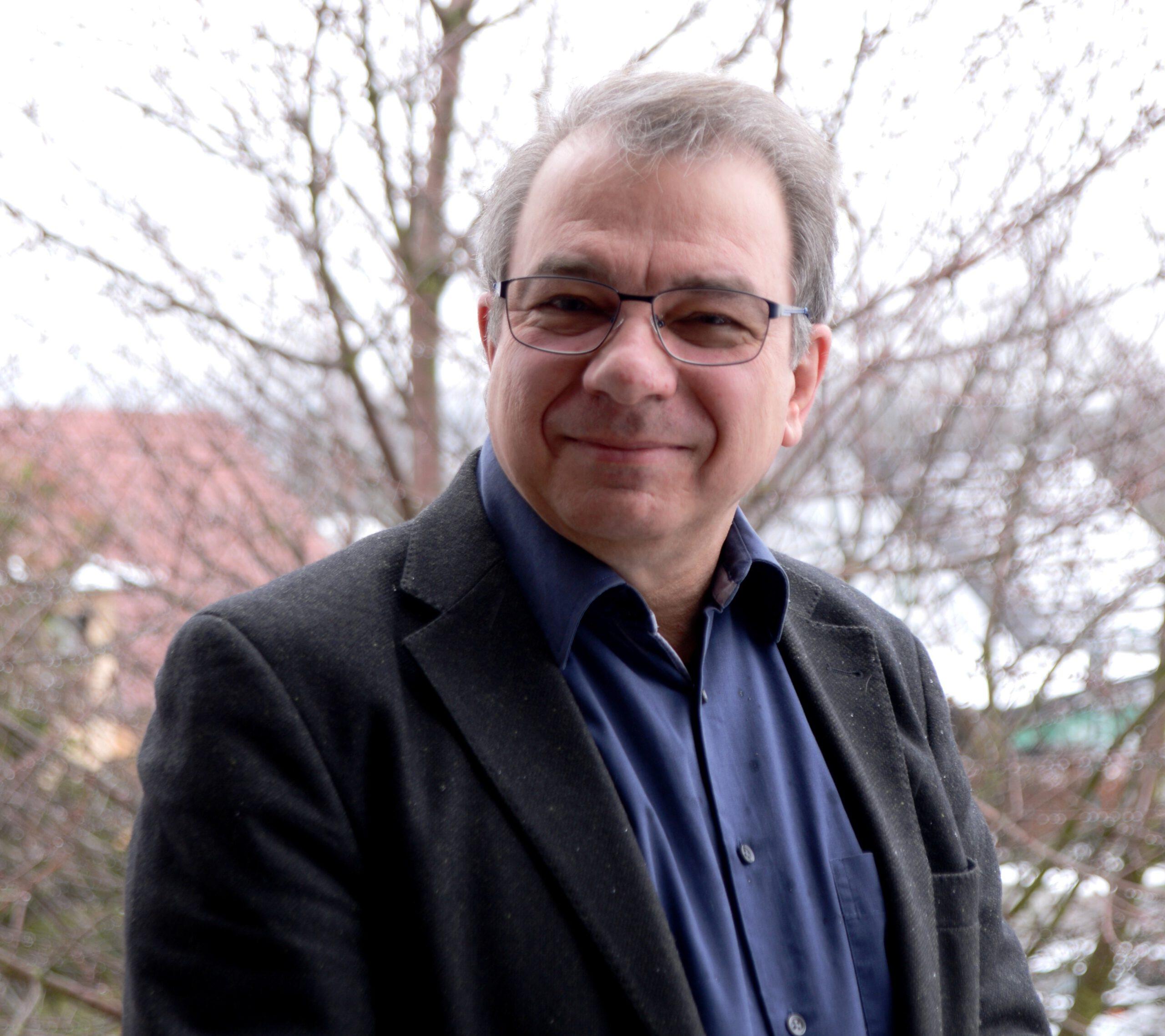 Digitaler Kongress Dr. Heino Wolf