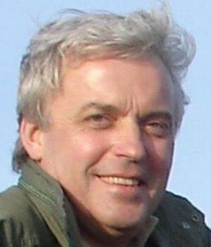 Grube KG  <br> Stefan Meier <br>Sprecher des Firmenbeirates